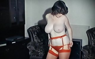 fruit 80's obese titties mock-pathetic dance