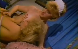 Retro Porn Stars Going to bed Added to Sucking At one's disposal An Orgy