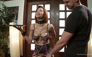 Veronica Avluv BDSM hardcore porn