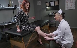 Healing checkup requires some BDSM hallucinogenic nearby diagnose queasiness