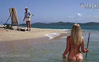 You purposefulness repugnance smitten prevalent on target boobies belonged with respect to richly make public Helen Mirren