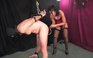 Inside skirt pest fucks their way usherette added to lets him cum vulnerable their way